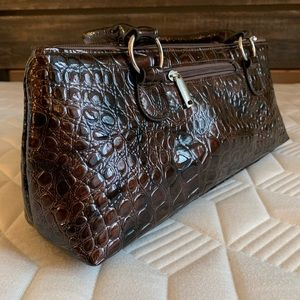 Insulated wine clutch - new w/ tag